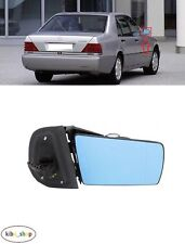 MB S-CLASS W140 1995-1998 7PIN WING MIRROR WITHOUT COVER LEFT N//S LHD