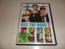 DVD Kill The Boss 2