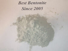 2 LB or (0.90 Kg) 100% PURE BEST BENTONITE CLAY the finest quality clay on earth