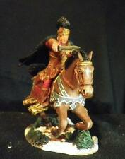 Conte ROMAN ARMY MAXIMUS CAESAR MOUNTED TRIBUNE CAVALRY ROME Gladiator ROME003