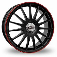 Team Dynamics Wheels with Tyres Monza