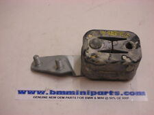 BMW E39 Exhaust Rubber Mount with Bracket Suspension Loop 18201435348