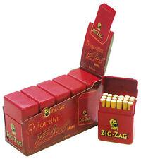 ZIG-ZAG® Zigaretten-Etui Mini / 5er (Zigarettenbox)