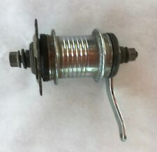 Vintage muscle bike cruiser 2 speed kick back hub Torpedo German made