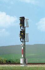 Busch 5806 HO Hauptsignal mit Vorsignal #NEU in OVP#