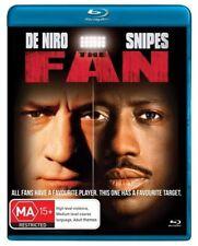 The Fan (Blu-ray, 2017)