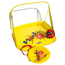 *NEW* WAHU BMA295 Pop up Soccer Goal & Ball Set in Carry Bag