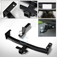 """Class 3 Trailer Hitch w/2"""" Loaded Ball Bumper Tow For 16-20 Toyota Tacoma Truck"""