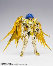[From Japan]Saint Seiya Cloth Myth Ex Gemini Saga God Cloth Action Figure Ba.