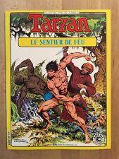 TARZAN - Brocal Remohi -  Sagédition - 1980 - NEUF