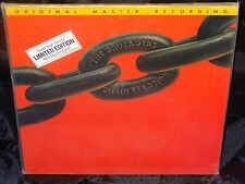 The Crusaders Chain Reaction Sealed Vinyl Record Lp Hype Japan 1979 MFSL 1-010