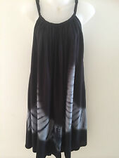 Unbranded Rayon Hand-wash Only Plus Size Dresses for Women