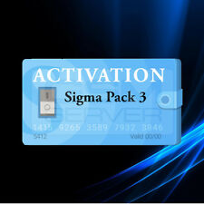 FRP REMOVE Activation Sigma Pack 3 Hi-Silicon Huawei & Qualcomm Huawei Android
