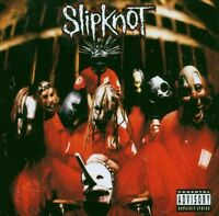 "SLIPKNOT ""SLIPKNOT"" CD NEUWARE"