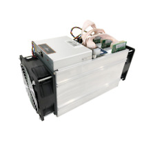Antminer B3 BYTOM Miner from BITMAIN Over 1k/s Hash rate. Free delivery