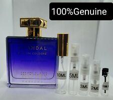 Roja Parfums Scandal Sample decants. Plus Free Sample and Bag
