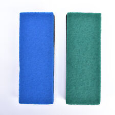Layer Filter Foam Sponge Cotton Pad Mat Media for Aquarium Fish Tank  oGQA