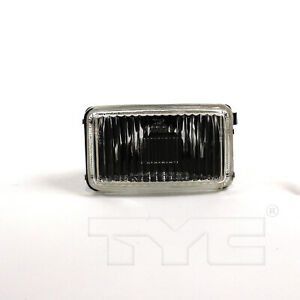 Fog Light Bumper Lamp for 88-97 Chevy CK Pickup (LS w/Reflector) Right or Left