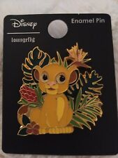 Loungefly Disney Simba Enamel Pin Trading Pin The Lion King