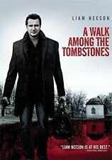 Widescreen DVDs and Liam Neeson Blu-ray Discs