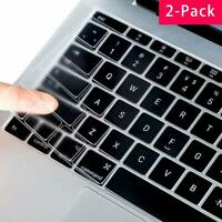 Premium Ultra Thin Keyboard Cover for Newest MacBook Air 13'' Retina 2018 A1932