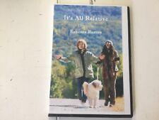 It's All Relative Dvd Movie Rebecca Burton Lakota Films SawtoothWolf Pack Member