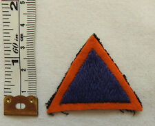 Original Military 39th Independent Infantry Brigade Formation Cloth Badge (4815)