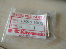 GENUINE KAWASAKI NOS AR50 AR 50 KE250 KE 250 CHOKE STARTER PLUNGER 16016 1002
