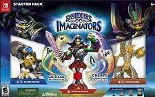 Skylanders Imaginators Starter Pack - Nintendo Switch ***Game not included***
