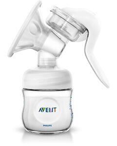 Avent Manual Breast Pump Philips AV33040