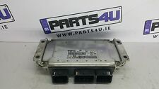 PEUGEOT 206 1.6 PETROL ENGINE CONTROL UNIT ECU 0261207477 ME7.4.491
