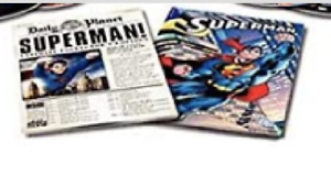 2 LIVRETS - SUPERMAN