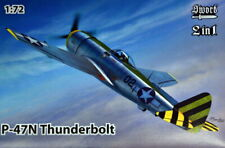 Sword 1/72 Model Kit 72121 Republic P-47N Thunderbolt (2 kits in Box)