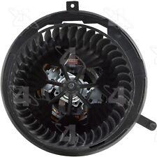 For Audi A3 TT Quattro VW Beetle Jetta HVAC Blower Motor Four Seasons 75034