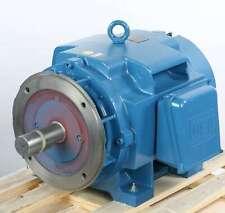 New 11703282 Weg Electric Motor 30kw 3ph 1175rpm