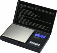 200g*0.01g LCD Digital Pocket Scale Jewelry Gold Gram Balance Weight Scale US EN
