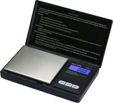 200g*0.01g LCD Digital Pocket Scale Jewelry Gold Gram Balance Weight Scale US LN