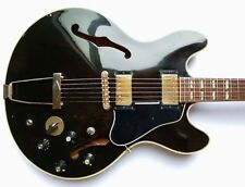 Gibson ES-345TD 1979 Stereo Semi-Hollowbody Electric Guitar Vintage USA w/HSC