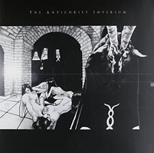 The Antichrist Imperium - The Antichrist Imperium (NEW VINYL LP)