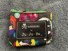 Jujube X Tokidoki Coin Purse Bubble Trouble