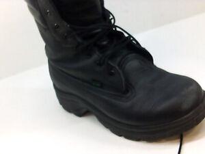 Thorogood Shoes Womens 10GV Boots, Black, Size 7.0 xQxs
