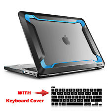 MacBook Pro 16 2019 A2141 Case i-Blason Heavy Duty Shockproof Protective Cover