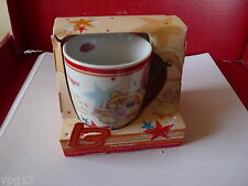 FIZZY MOON  TOP TEENAGER 13 YEARS OLD   CHINA   MUG  NEW IN BOX