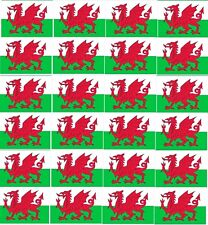More details for 20x wales large dragon flag 5x3ft welsh rugby 6 nations football st davids day