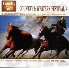 country & western festival vol 4