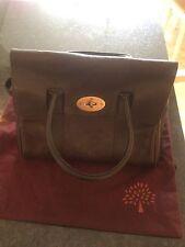 Ledbury Brown Mulberry Bag