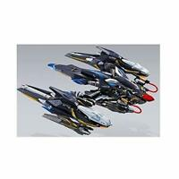 Premium BANDAI METAL BUILD Mobile Suit GUNDAM SEED LIGHTNING STRIKER