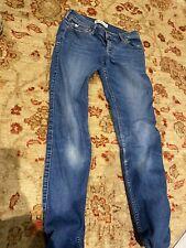 Miss Sixty Blue Daikon Wonens Jeans Size 29