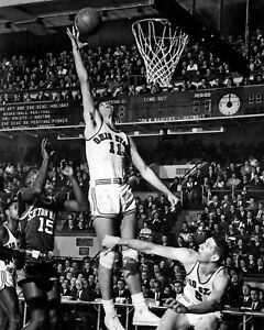 JERRY LUCAS 8X10 PHOTO OHIO STATE BUCKEYES PICTURE NCAA BASKETBALL
