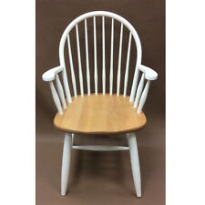 Windsor Wood Arm Chair